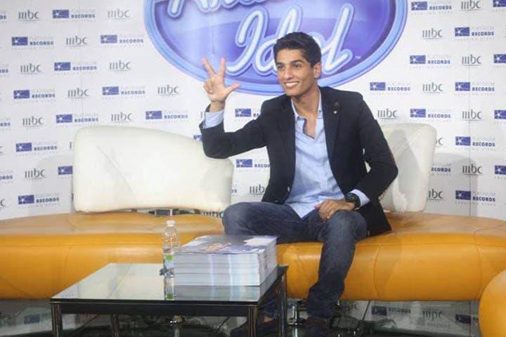 1, 2, 3 FREE concerts courtesy of Assaf! (Image: Facebook)