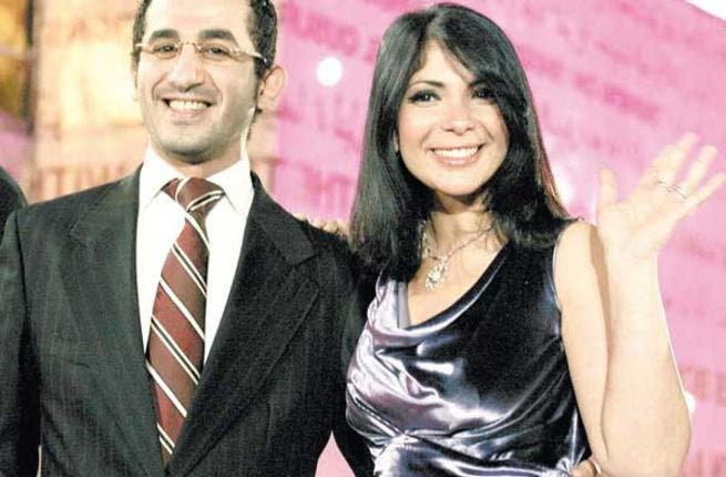 Celebrity couple Muna Zaki and Ahmad Hilmi are reported to be ending their eight year marriage