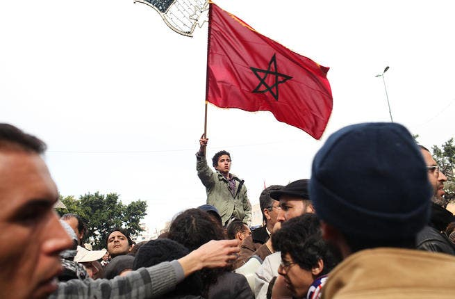 While protests in Morocco have not gathered the tide of anti-regime hostility as other Arab Spring participants, this has been a massive anti-establishment protest.