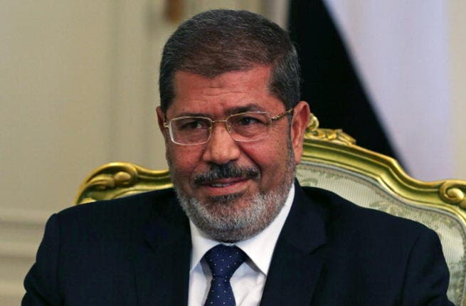 President Morsi had intended to replace ten ministers, the source added, but the number was trimmed to six because he could not persuade enough replacements to join his cabinet.