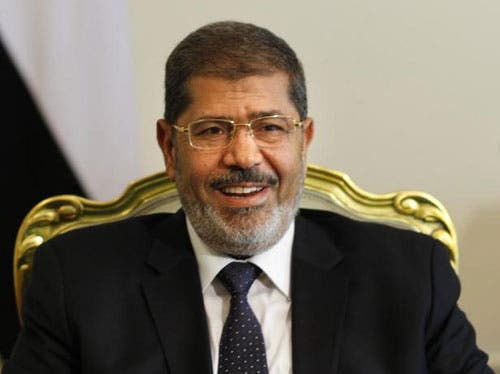 Is the time running out for Morsi? (AFP file photo)