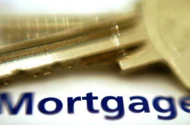 New Islamic mortgage law in KSA.