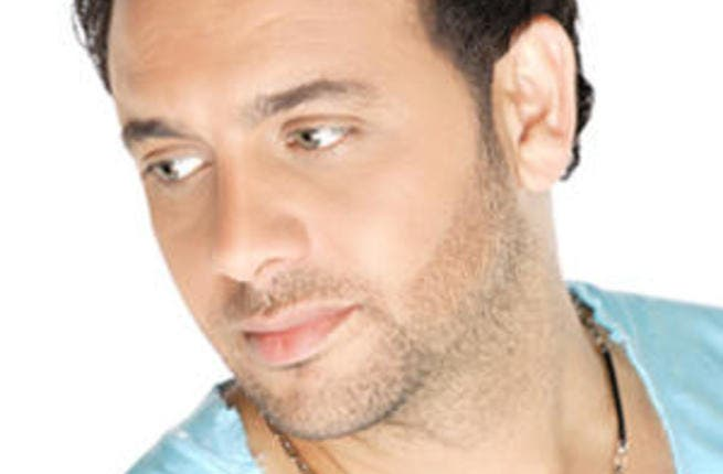Mustafa Qamar is nervously awaiting the premiere of his latest move