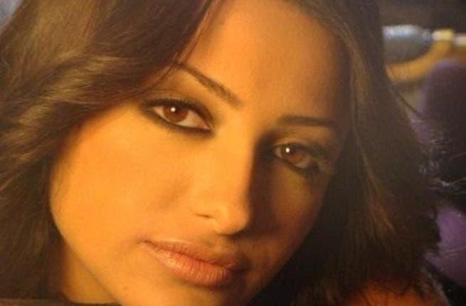 Muna Amarsha is taking a well-earned break in Morocco