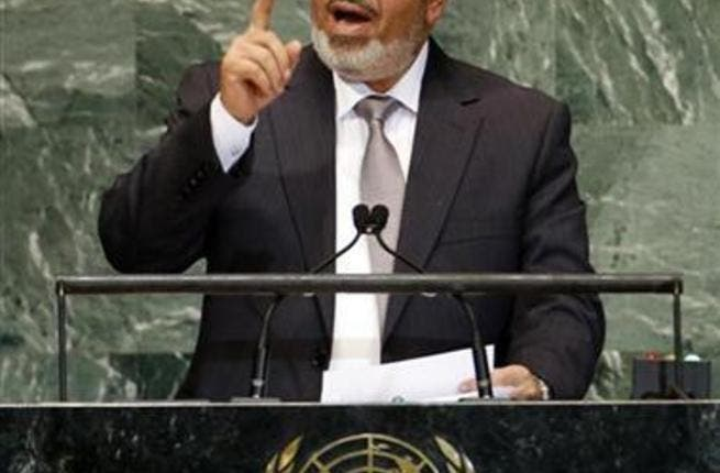 Mursi is due to visit the UAE and will  discuss trade and investment