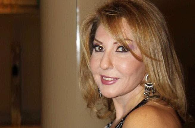 Nadia al Jundi