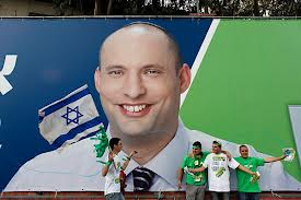 Naftali Bennett: Will Israel push the boat out and cast their lot with this ultra-patriotic Israeli candidate?