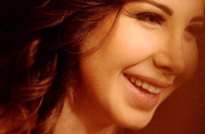 Nancy Ajram is returning to her roots and connecting with her fans.