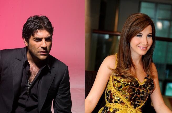 Nancy wants Ragheb back on Arab Idol, but rumor has it Wael will be taking his place instead!