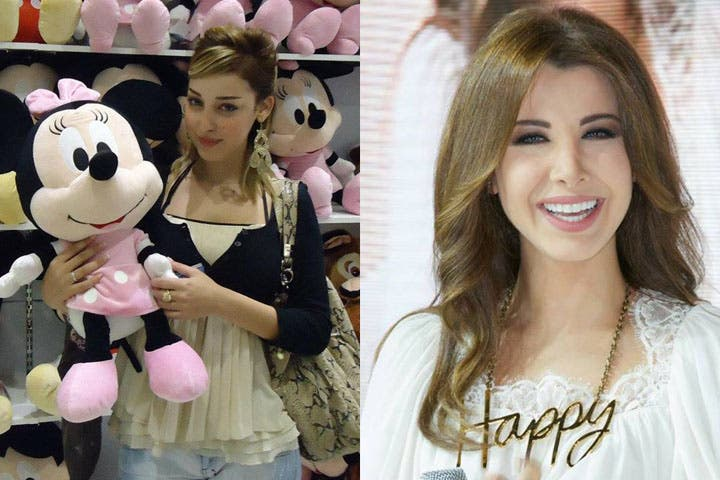 Basma is a big fan of Nancy Ajram