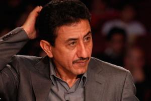 Nasser Al Qasabi has been left reeling by his BFF's catty comments