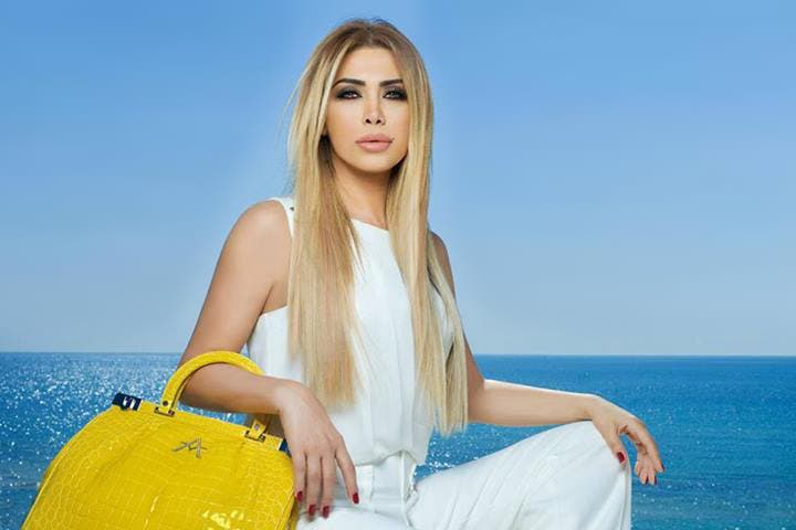 Nawal Al Zoghbi's Eid concert exceeded all expectations. (Image: Facebook)