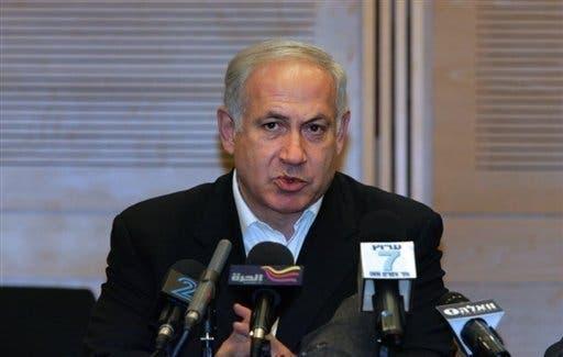 Israeli PM