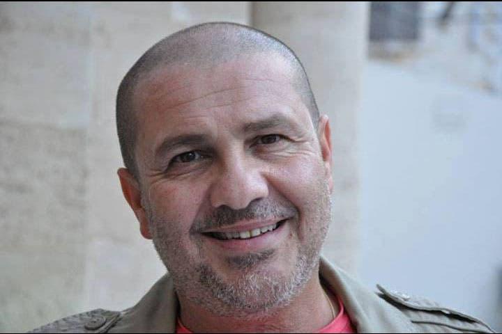 RIP Nidal Sejari. (Image: Facebook)