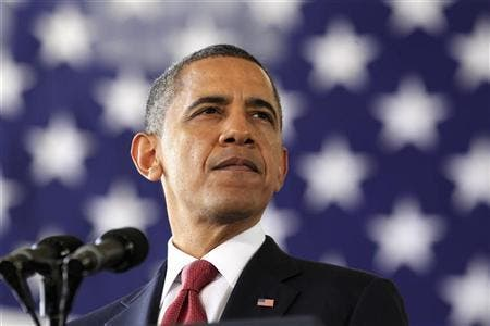 Obama is looking for a little R and R in Jordan and our American in Arabia has just the thing.