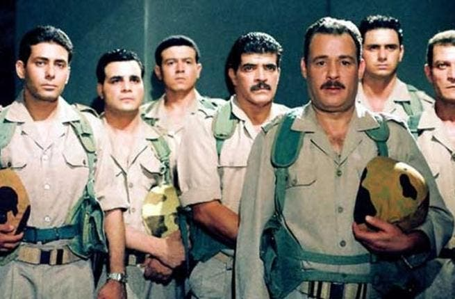 Egyptian film 'Wall of Heroism' is finally hitting cinemas after a 12 year ban
