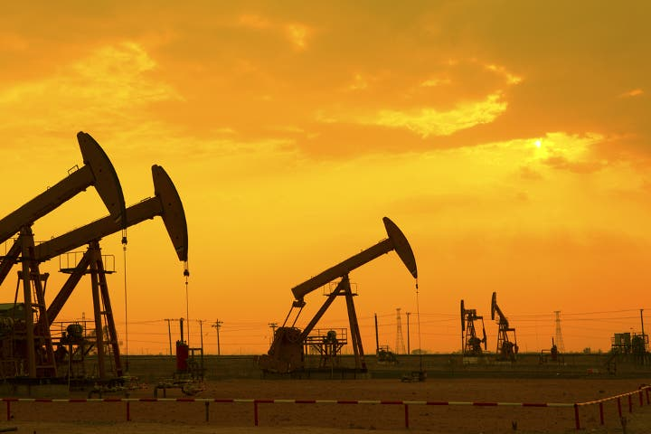 There are fears of an impending oil glut in the market. (Image credit: Shutterstock)