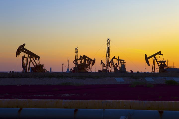 The sudden availability of Iranian oil is one of the many factors driving uncertainty in the oil market. (Image credit: Shutterstock)