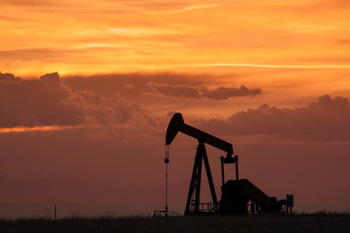 The global supply of oil in the world is set to rise. (Image credit: Shutterstock)