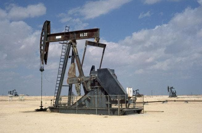 Kuwaiti energy analyst Kamil Harami sees the harm of shale production coming sooner for oil-producing Gulf Arab nations, along with Iraq.