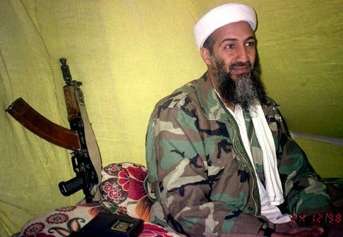 The raid that killed Osama bin Laden in May 2011 was carried out by the elite Navy SEAL Team Six, of which the Shooter was a member.
