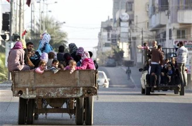 The European Union  are to contribute  to the Palestinian Authority's 'Private Sector Reconstruction in Gaza' (PSRG)