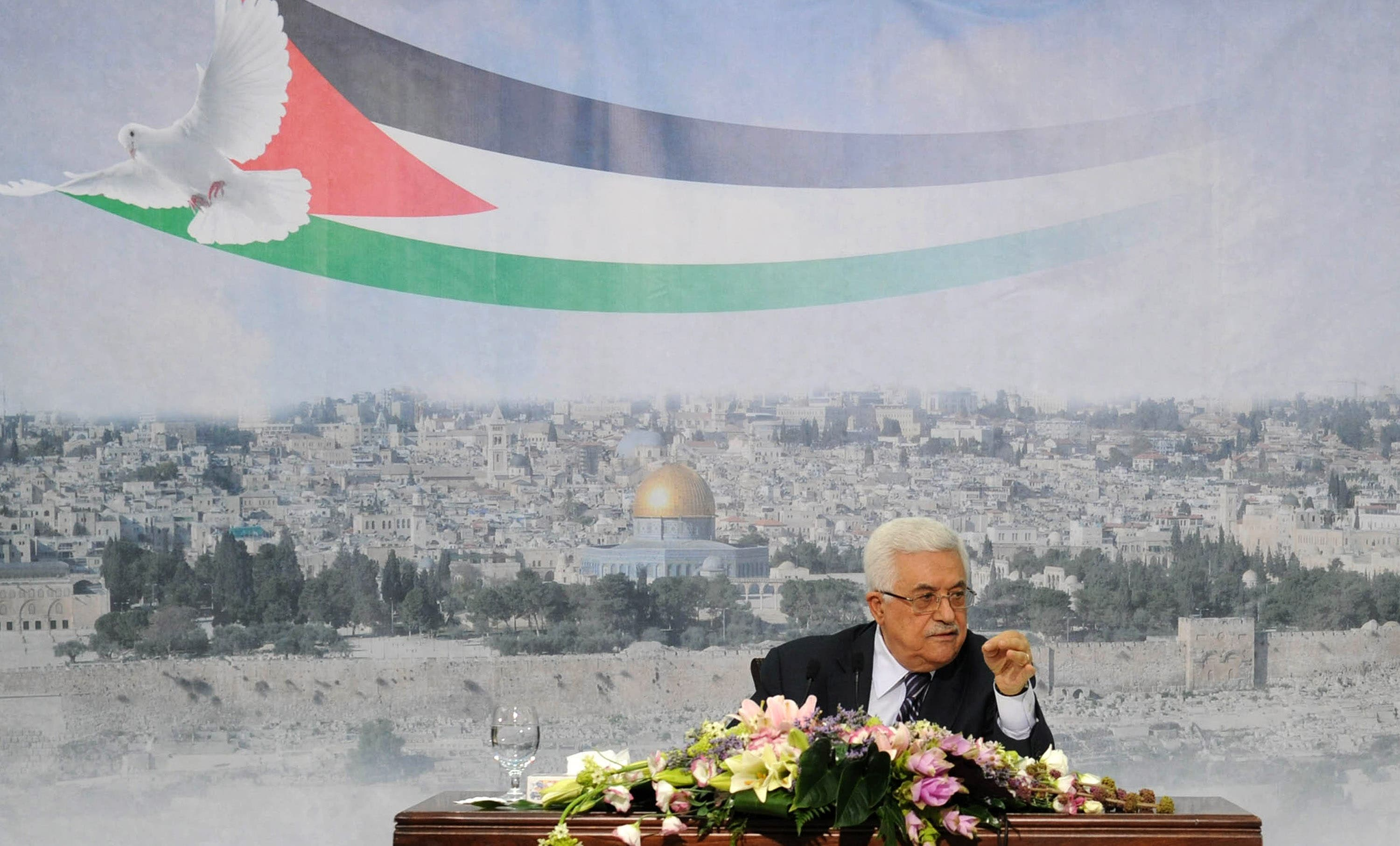 Perhaps a Palestinian state would be the ultimate bi-product to spring from the Arab Spring: It will be a peaceful contribution to a turbulent Middle East where all nations can coexist and flourish together.