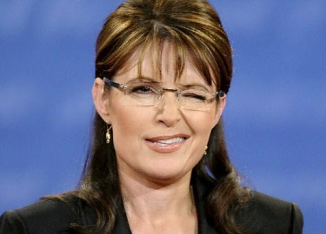 Sarah Palin, conflict negotiator extraordinaire. (Al Bawaba file photo)