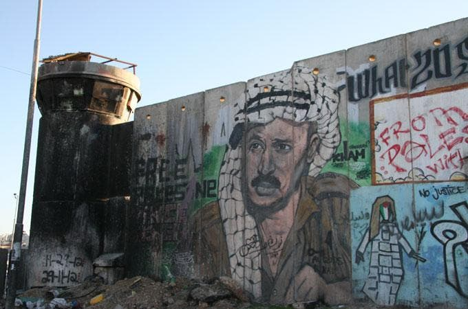 Has the Arab Spring presented Israel with new concerns regarding its Arab population?