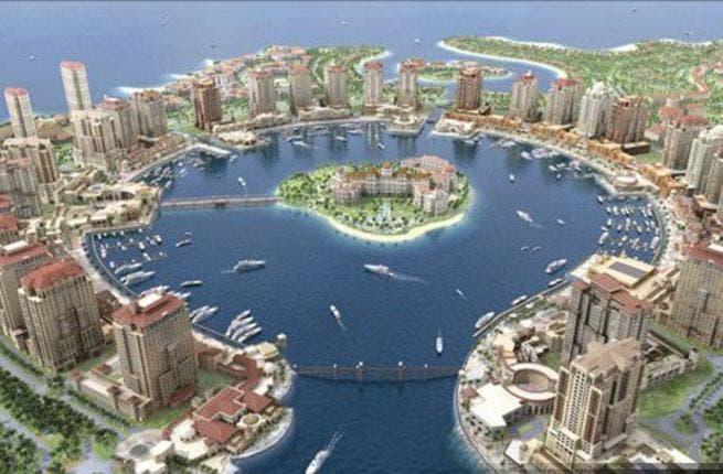 Qatar sitting pretty with a good money supply