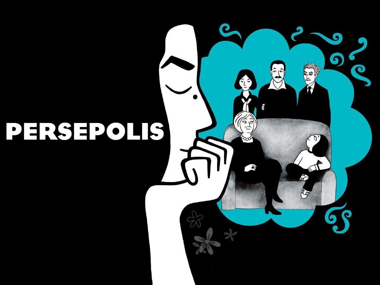The Franco-Iranian film Persepolis nearly landed a Tunisian director three years in Jail