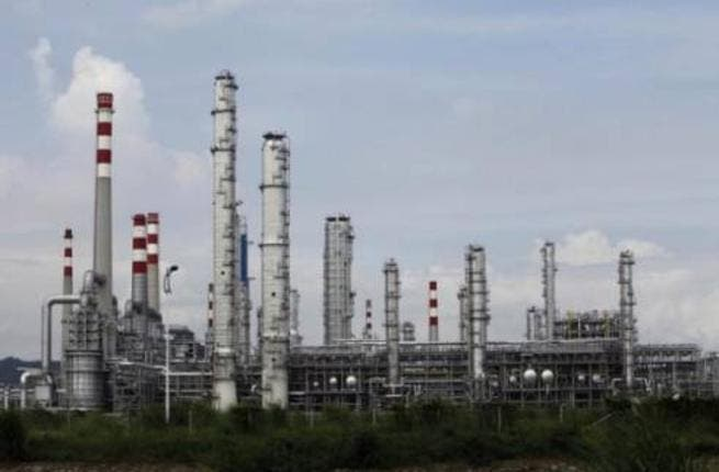 The Gulf petrochemical trade is looking for more growth in 2013