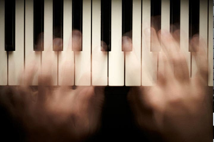 Samaana is a competition aimed at promoting instrumental music through discovering talented new composers to introduce to the public. (Shutterstock/Silver John)
