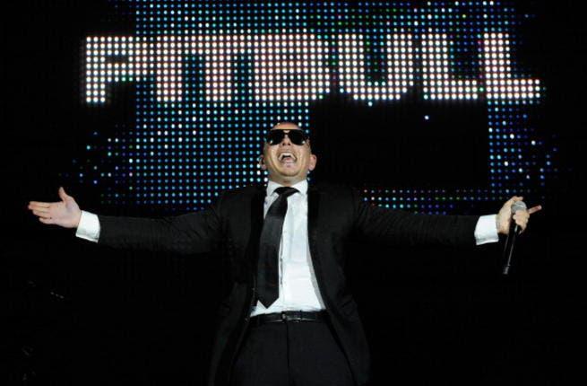 Pitbull soon in Dubai