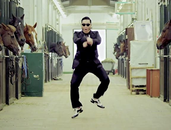 South Korean pop sensation PSY (Park Jae Sang) is going 'Gangnam Style' in Dubai next month.