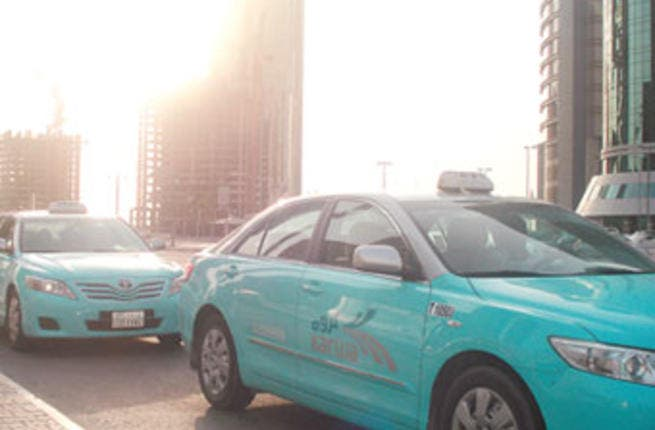 Qatar to get an influx of taxis: 'Al Million' taxi cabs