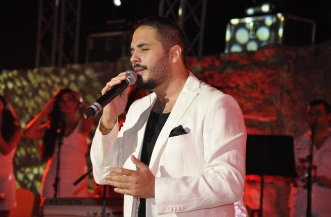 Ramy Ayach heads home to Lebanon for Eid Al Fitr celebrations