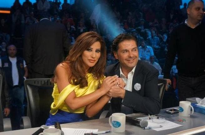 Ragheb and Najwa are BFFs