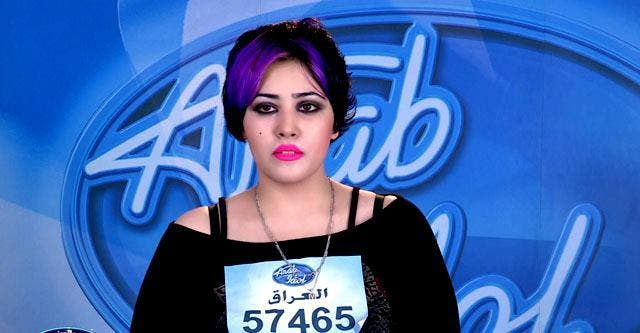Rumors that Arab Idol contestant, Raghad Al Jaber, committed suicide after a flopped audition on the hit show are completely untrue, according to MBC.