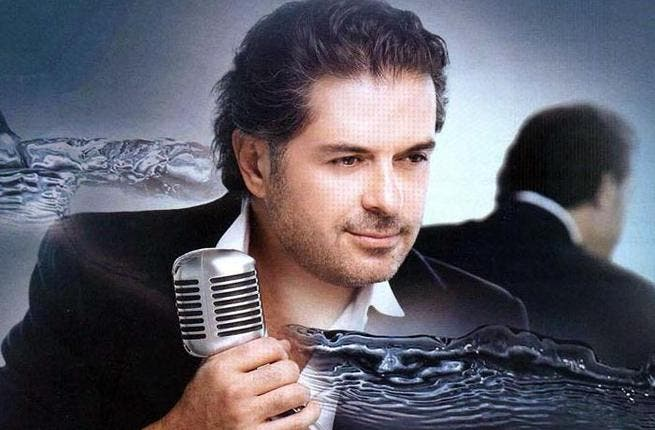 Lebanese crooner Raghem Alama is to sing a new song in the Iraqi dialect