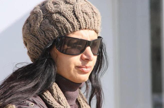 Rasha Sharbatji