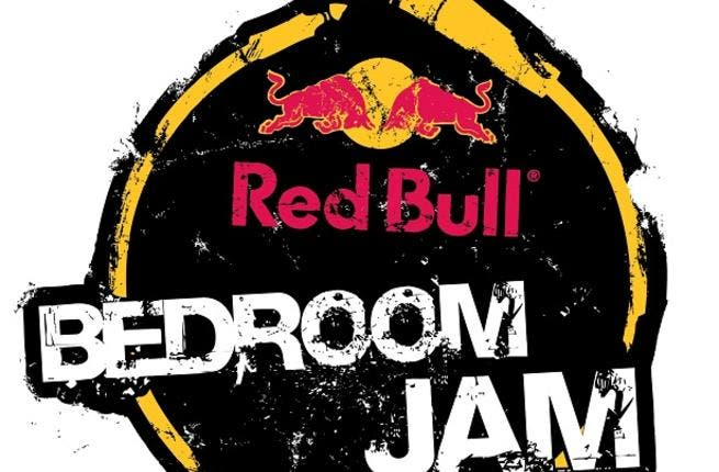 Mideast bands are battling it out in the Red Bull Bedroom Jam (Picture courtesy of Facebook)