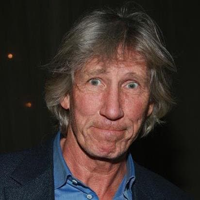 Roger Waters is the quite the campaigner when it comes to Palestinian political affairs. (Image: Facebook)