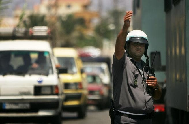 Taxi driver strike inLebanon less successful than hoped as few drivers turn out