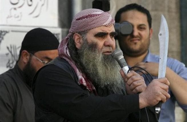 Salafists wade in: Are extreme Islamists trying to hijack the Arab Spring?