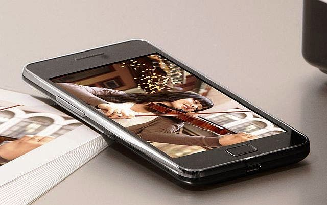 Samsung Electronics KSA General Manager Jae Cheon Park said that Samsung Galaxy Note 3 is a premium, efficient yet artistic device.