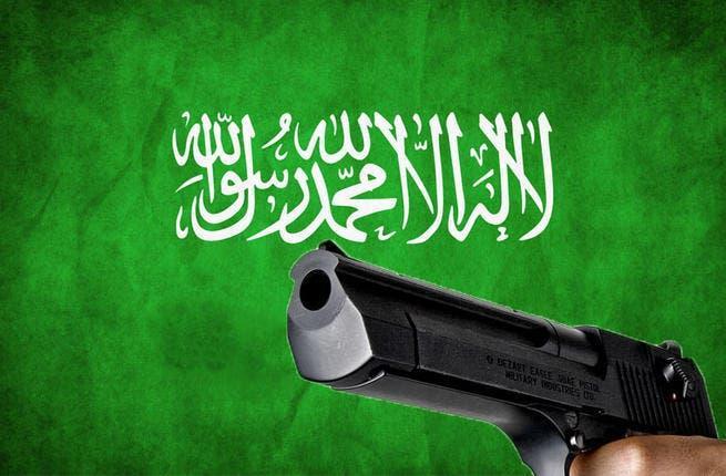 Saudi Arabia's gun-toting prince shoots from his royal hip
