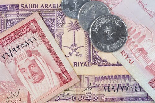 KSA's foreign assets reached a record high of SR2.66 trillion ($708.8 billion) (Shutterstock)