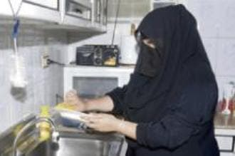 Maids in Saudi: not slaves. The system should be reviewed and overhauled by the government.