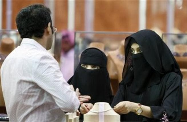 One of the freedoms that Saudi women lobbyists are seeking is the choice to pick who they marry.